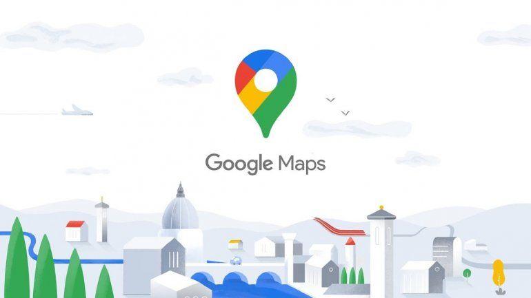 El hallazgo en Google Maps generó reacciones en TikTok