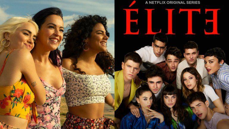 Netflix: la serie que debés ver si ya extrañas Sky Rojo y Élite.