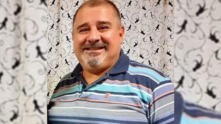 Murió por COVID Daniel Yezzi, pastor y concejal de Zapala