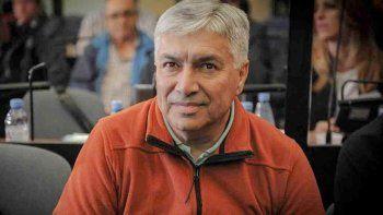 Lázaro Báez: 12 años de prisión por lavado de dinero