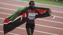 conmocion en el atletismo: encuentran muerta a una reconocida corredora
