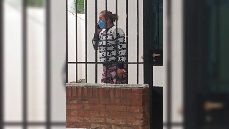 Toma de rehén en Zapala: hay una segunda secuestradora