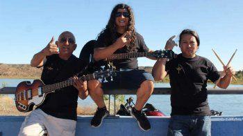 escucha el hit de verano: el rio limay ya tiene su propio tema musical