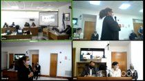 deliberado, justificado o accidente: el debate en el juicio contra la cabo