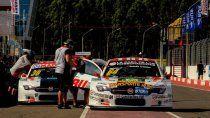 El Top Race arrancará su 2021 en el autódromo de Concepción del Uruguay