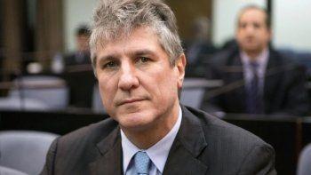 Boudou culpó Guzmán por la debacle electoral del gobierno