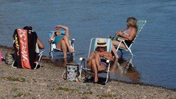 ¿cuanto cuesta equiparse para pasar una tarde en el rio?