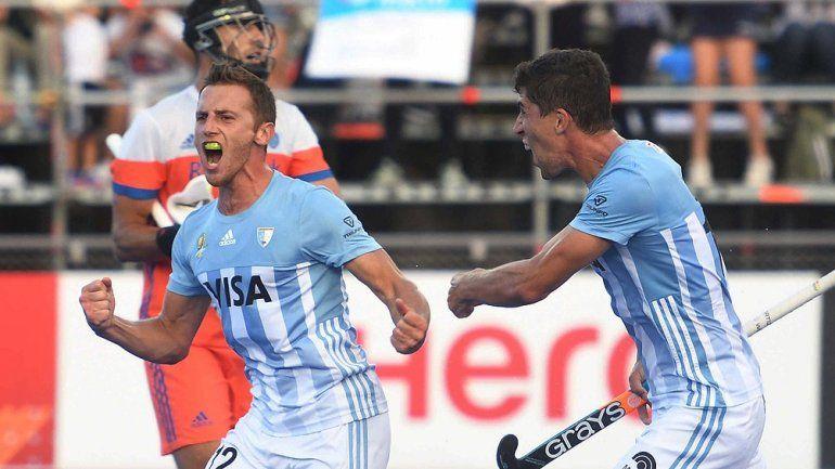 Los Leones también defienden el oro de Rio. El debut será con España.