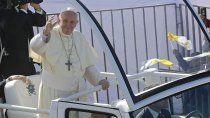 hasta el vaticano se metio en la polemica por la superliga de los ricos