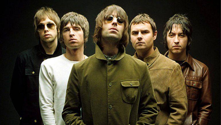 Oasis vuelve por una millonada