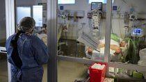 covid: 161 muertes y 4.318 casos en las ultimas 24 horas