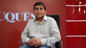 quintriqueo: hay que repensar los modelos productivos en la region