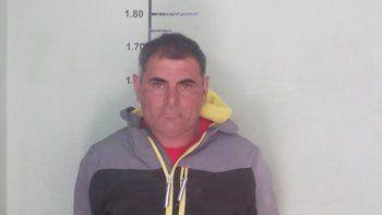 Jurado popular declaró culpable de asesinato al Loco Turbina