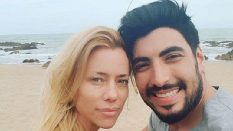 Confirmado: Se terminó el amor entre Facundo Moyano y Nicole Neumann