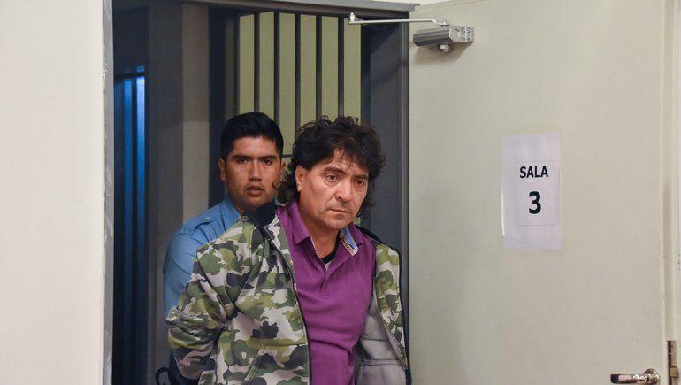 El taxista asesino ya cumple condena en una comisaría