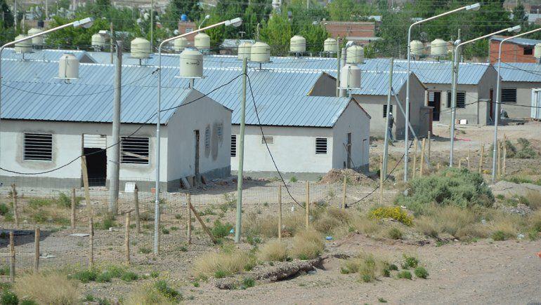 Cuenca XVI ya tiene 80 familias con tenencias