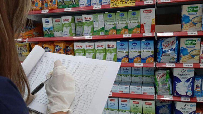 Reciben más de 40 denuncias diarias por precios excesivos