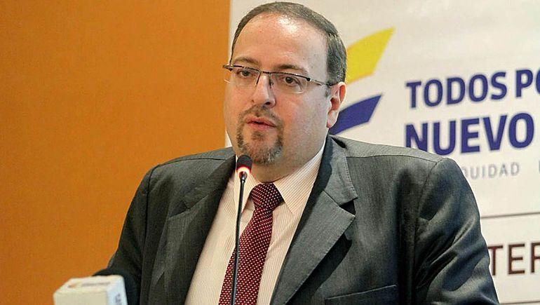 Javier Buján, el juez cercano a Daniel Angelici que ordenó clausurar la Bombonera.