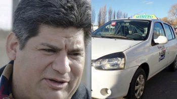 El taxista desaparecido en Roca habría escapado de la región
