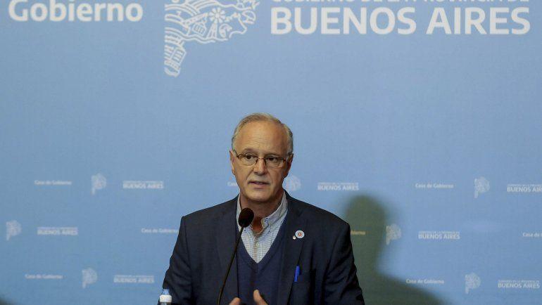 Duras críticas por los 3.523 nuevos muertos en Buenos Aires