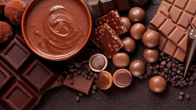 ¿Qué significa soñar con chocolate?