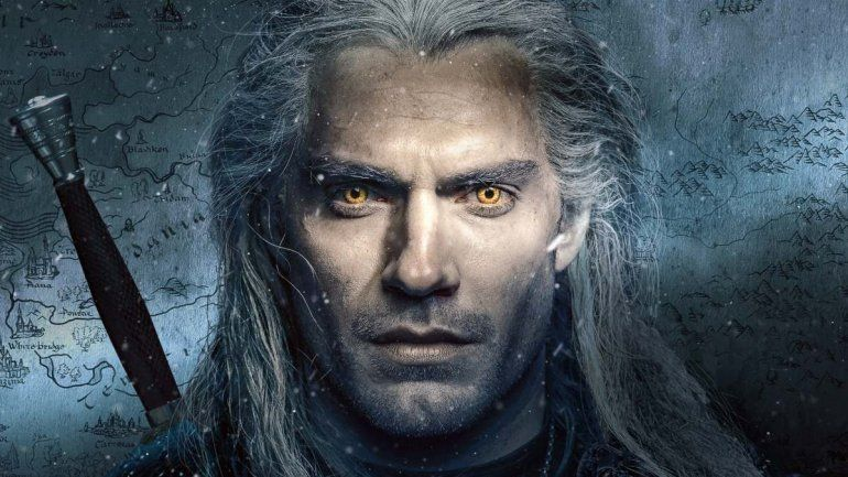La segunda temporada de The Witcher continúa en producción