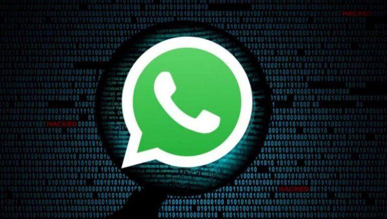 WhatsApp: así podés resolver el error descarga fallida de la app.