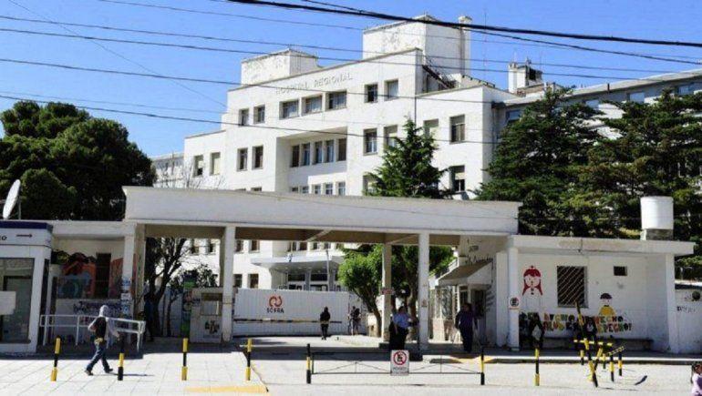 Roban 30 vacunas Sputnik V de un hospital en Comodoro