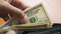 los nervios preelectorales llevan al dolar blue a otro record