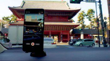 google street view  llega a mas lugares con los dispositivos de los usuarios