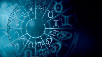 Conocé las predicciones del horóscopo de hoy