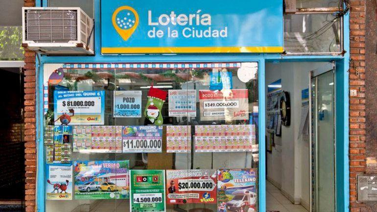 Este es el sorteo más popular del país | Foto: Quiniela de la Ciudad