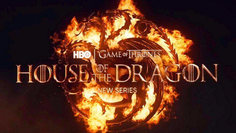 Series de HBO: las primeras imágenes de House of the Dragon
