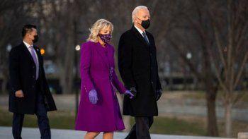 Joe Biden jurará este miércoles 20 de enero