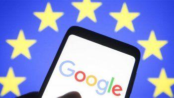 francia multa a google por no pagar por el uso del contenido de la prensa