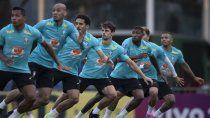 los europeos de brasil no quieren jugar la copa america