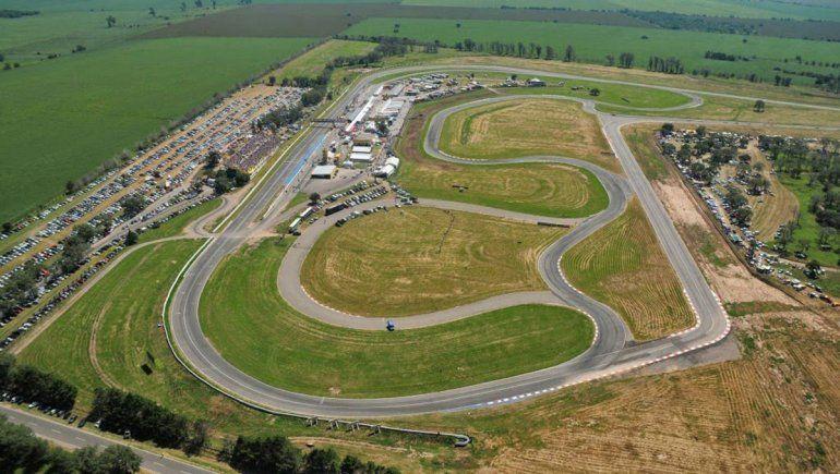 El Súper TC2000 disputará la continuidad de su calendario 2020 en el autódromo de Alta Gracia