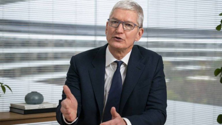 Advierten sobre la escasez de productos de Apple