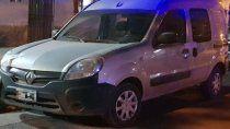 camioneta robada en neuquen aparecio en centenario