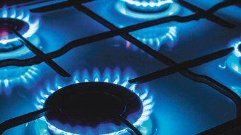 Para el usuario promedio de Neuquén, el aumento del gas rondará los $ 37