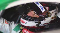Facundo Ardusso habló del progreso que tuvieron con Honda en las últimas fechas del Súper TC2000.