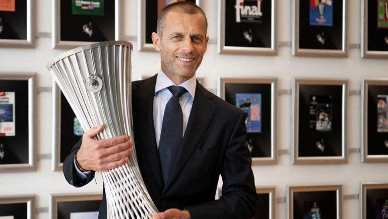 ¿Cómo es la Conference League, el nuevo torneo de la UEFA?