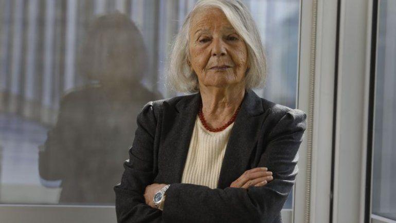 Beatriz Sarlo, polémica: Las Malvinas son territorio británico