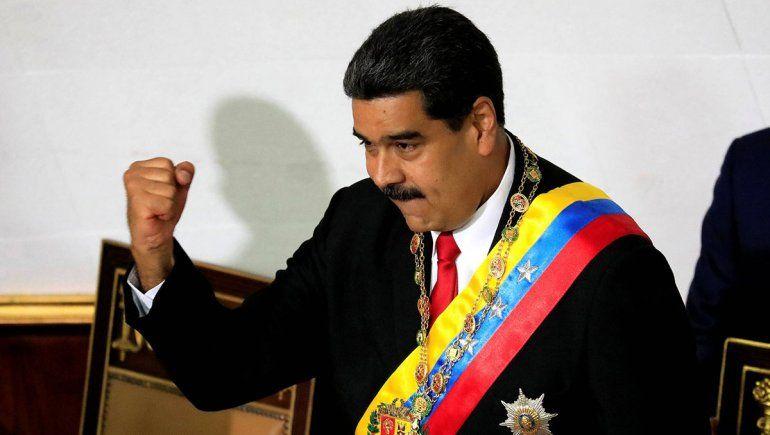 Derechos Humanos: el Gobierno rechazó el informe de la ONU sobre Venezuela