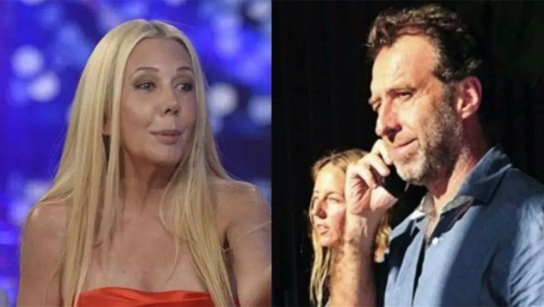 Citan a declarar a Mariana Nannis y un hermano de Macri por la venta de parques eólicos