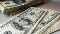 el blue quedo $ 10 abajo del dolar ahorro