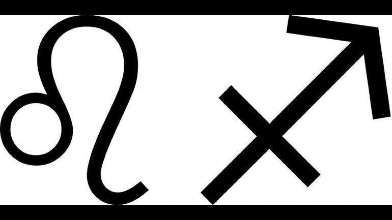 Signos compatibles: cómo es la pareja Leo y Sagitario