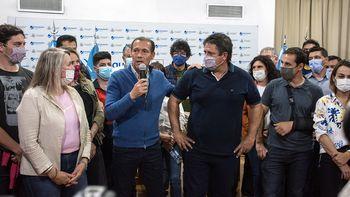Gutiérrez a Gaido: Pudo hacerse el distraído, pero fue al frente