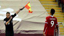 offside: un cambio que revolucionara el arbitraje