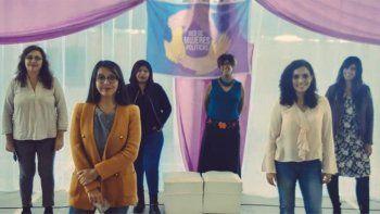 mujeres solicitaron que se garantice la ley de paridad para las proximas elecciones